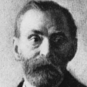 Alfred Bernard Nobel